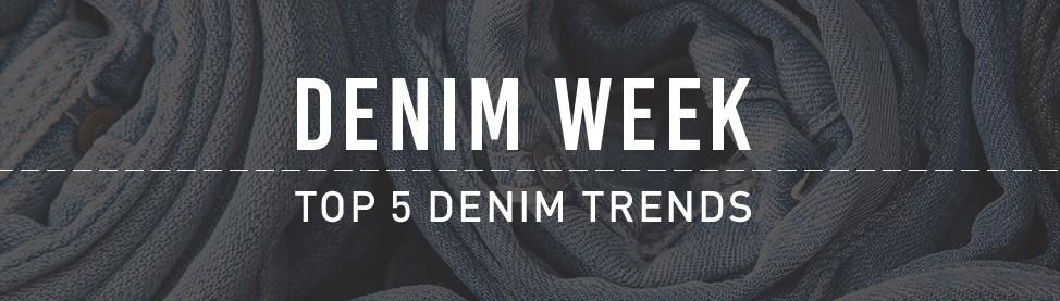PB Top 5 Denim Trends 2016 Blog | Perfectly Basics