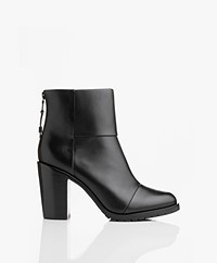 Rag & Bone Classic Newbury 2.0 Ankle Boots - Black