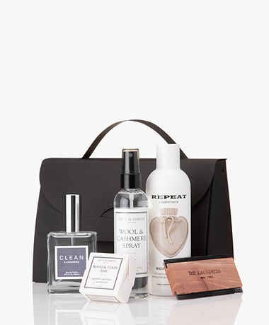 Ultimate Cashmere Care Gift Box