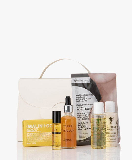 Perfectly Basics Ultimate Body Care Box