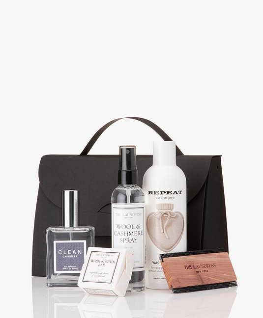 Perfectly Basics Ultimate Cashmere Care Box