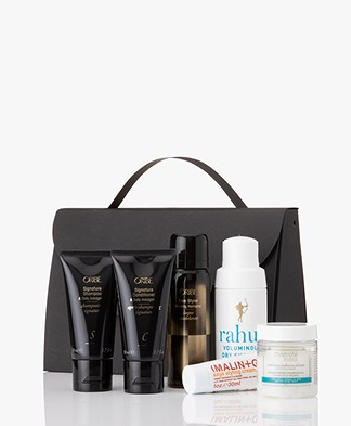 Perfectly Basics Ultimate Hair Care Box