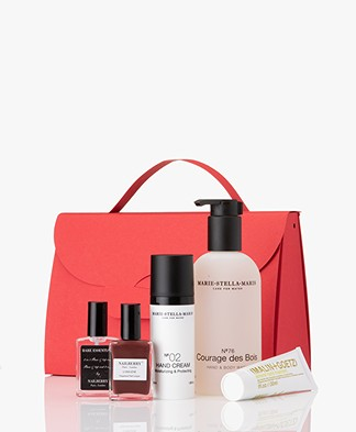 Perfectly Basics Ultimate Hand & Nail Care Box