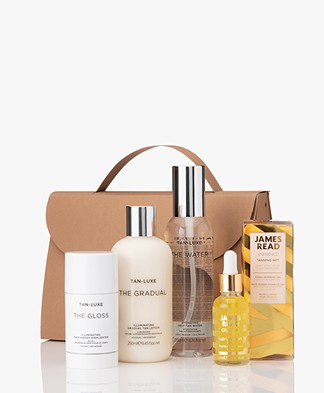 Perfectly Basics Ultimate Tanning Box