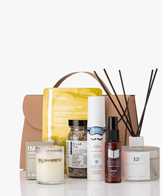 Ultimate Wellness Gift Box