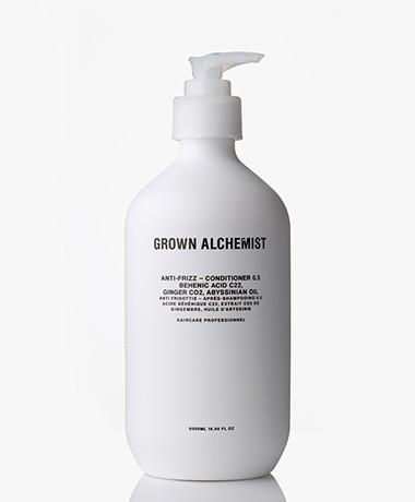 Grown Alchemist Frizz-Reduction Conditioner - Beheenzuur C22/Gember CO2 & Abessijnse olie