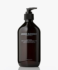 Grown Alchemist 500ml Handzeep - Sinaasappel/Cederhout & Salie