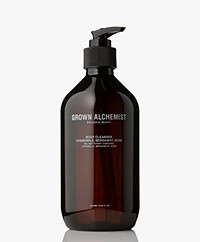 Grown Alchemist 500ml Body Cleanser - Kamille/Bergamot & Rozenhout