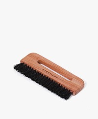 Steamery Pocket Clothes Brush - Rosewood