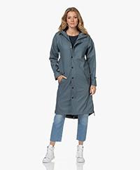 Maium Rainwear 2-in-1 Rain Coat - Greyish Blue