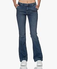 by-bar Leila Flared Jeans - Denim