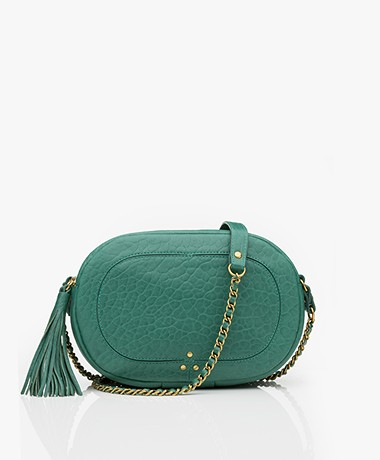 Jerome Dreyfuss Marc Lamsleren Schouder/Cross-body Tas - Printemps