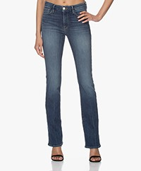 FRAME Le Mini Boot Stretch Jeans - Blendon