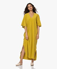 Speezys Amsterdam Kaftan No.1 - Yellow