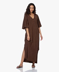 Speezys Amsterdam Kaftan No.1 - Chocolate Brown