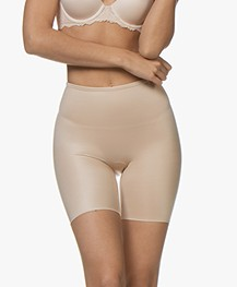 SPANX® Conceal-Her! Mid-Thigh Short - Natural Glam