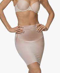 SPANX® SmartGrip Shaping Half Slip - Nude