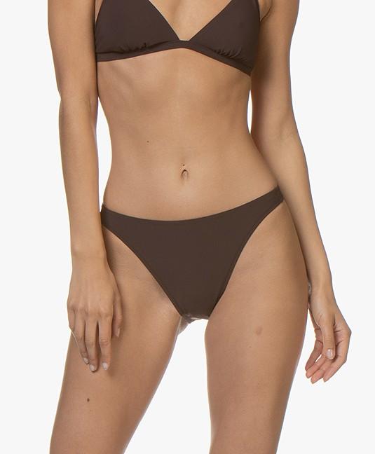 Filippa K Soft Sport High Cut Bikinislip - Fondant
