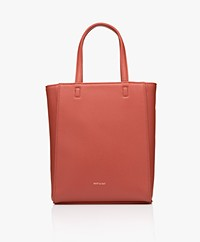 Matt & Nat Sella Loom Tote/Shopper - Desert