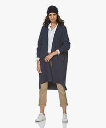 extreme cashmere N°77 Bijou Muts - Navy