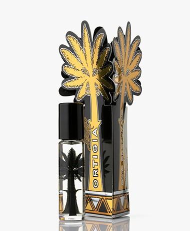Ortigia 10ml Roll-on Parfumolie - Ambra Nera