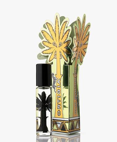 Ortigia Sicilia 10ml Roll-on Perfume Oil - Fico D' India