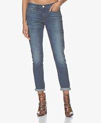 FRAME Le Garcon Jeans - Riley