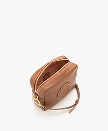 By Malene Birger Gemma Mini Shoulder Bag - Red Clay