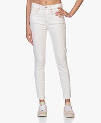 Drykorn Wet Skinny Jeans - Ecru
