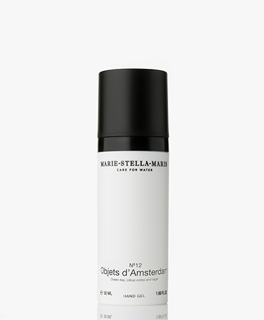 Marie-Stella-Maris 50 ml Hydrating Hand Sanitiser - No.12 Objes d'Amsterdam
