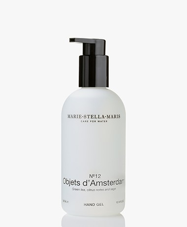 Marie-Stella-Maris 300ml Hydraterende Hand Sanitiser - No.12 Objets d'Amsterdam