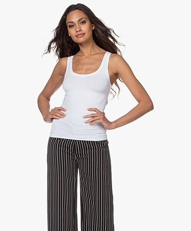 HANRO Touch Feeling Tanktop - Wit