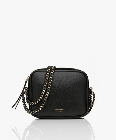 By Malene Birger Adel Mini Shoulder/Cross-body Bag - Black