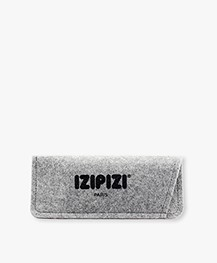 IZIPIZI READING #E Leesbril - Green Crystal