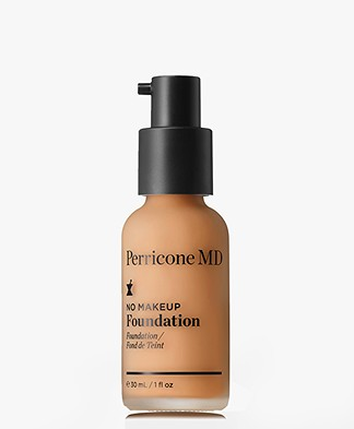 Perricone MD No Makeup Foundation - Tan
