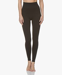 Filippa K Soft Sport Seamless Compression Leggings - Black