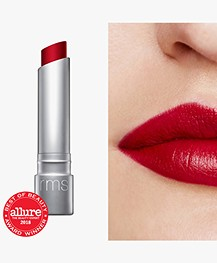 RMS Beauty Wild with Desire Lipstick - Rebound