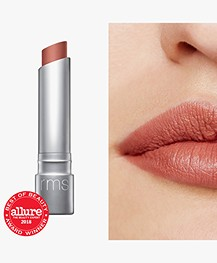 RMS Beauty Wild with Desire Lipstick - Vogue Rose