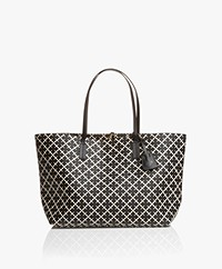 By Malene Birger Abigail Tote Bag - Black