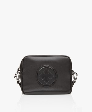 By Malene Birger Gemma Mini Shoulder Bag - Black