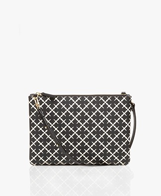 By Malene Birger Ivy Mini Shoulder Bag - Black