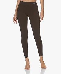 Organic Basics SilverTech™ Active Leggings - Black