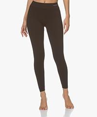 Organic Basics SilverTech™ Active Legging - Zwart
