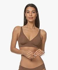 Wolford Pure Bralette - Saba