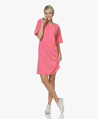 Josephine & Co Clara Tencel Dress - Pink