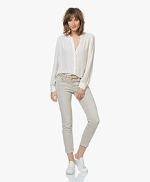 Closed Baker Slim-fit Stretch Jeans - Sandy