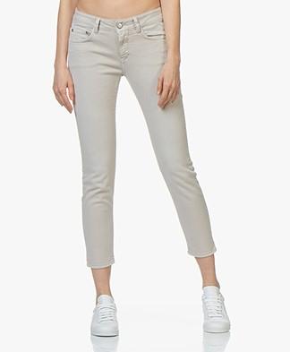 Closed Baker Slim-fit Stretch Jeans - Sandy