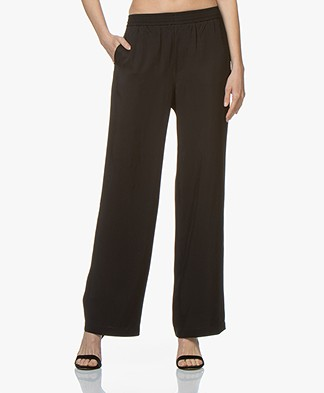 Filippa K Phoebe Pants - Black