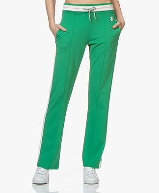 La Petite Française Placide Sweatpants - Green