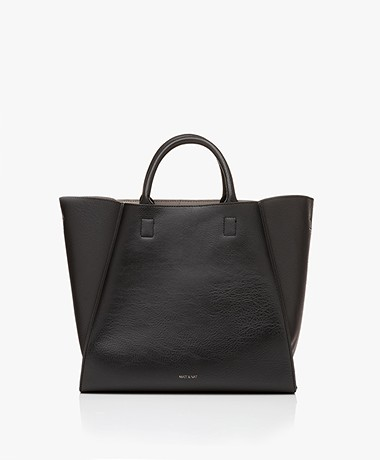 Matt & Nat Loyal Dwell Tote - Black